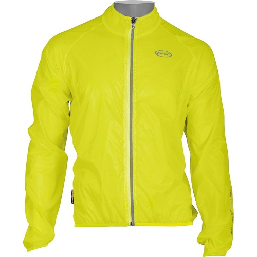 Northwave Breeze Jacket (Windshield Hi+)