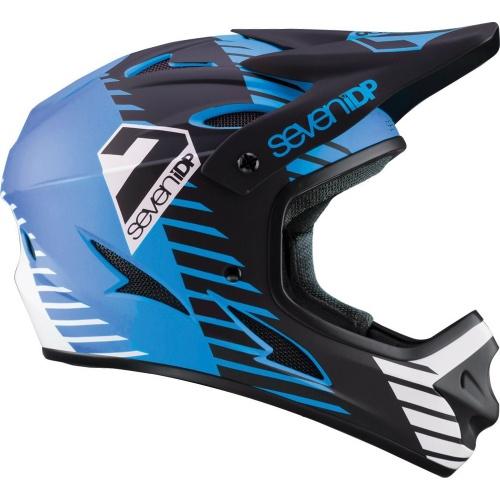 7 iDP M1 Helmet - Tactic 2018