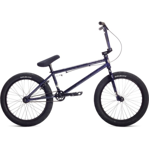 Heist BMX Bike 2019