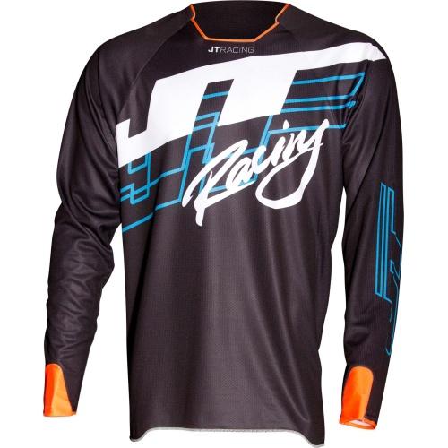JT Racing Shuffle Jersey AW17